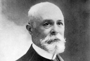 (Antoine) Henri Becquerel (1852-1908) French physicist: Fluorescence: Radioactivity: shared 1903 Nobel prize for physics with Pierre and Marie Curie.